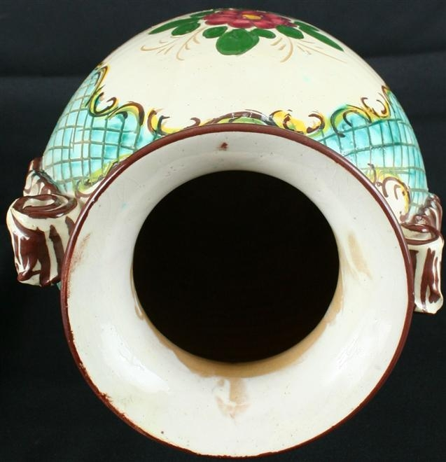 Antique Ceramics and Vases - Autrefois Antiques