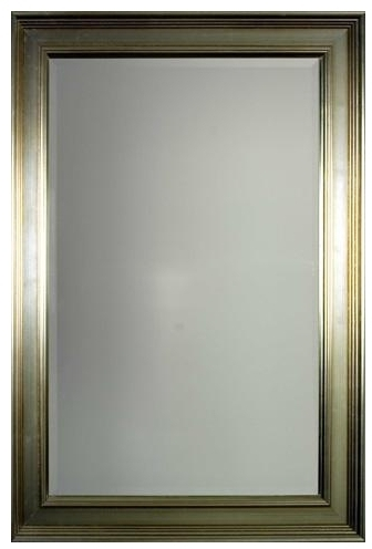 New 42 x 60 mirror framed rectangle ship it now wa 490 ebay for 60 inch framed mirror