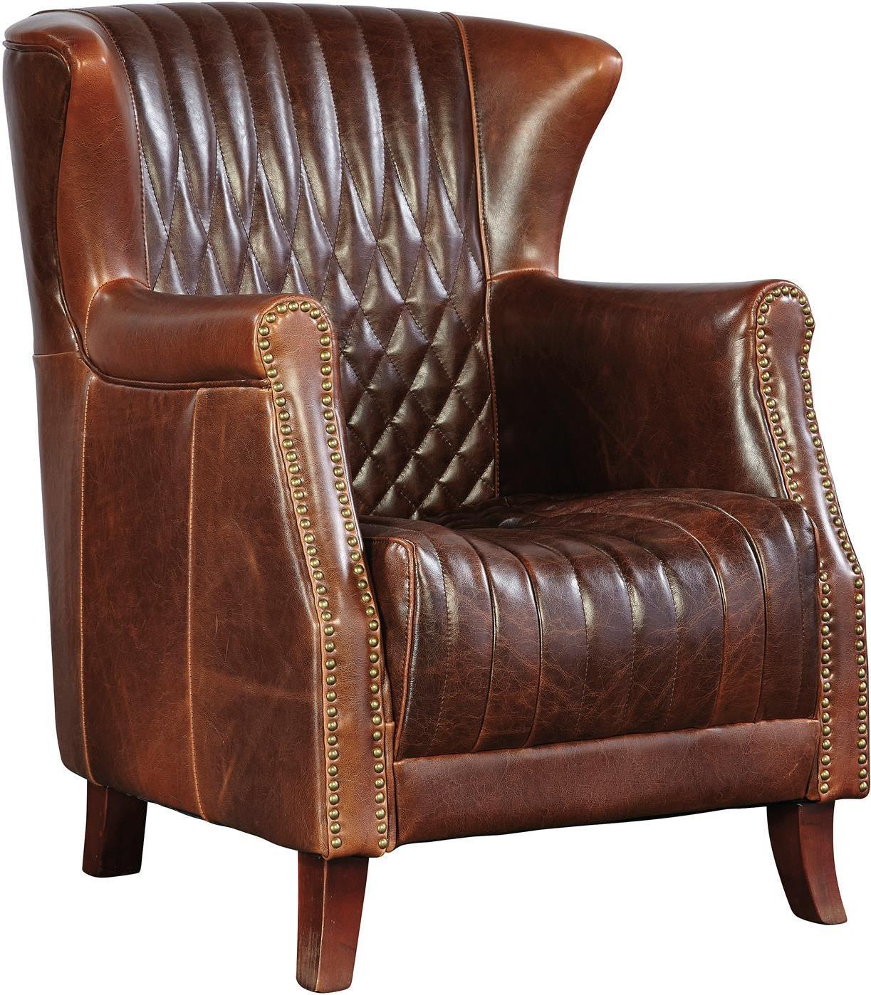 Wing Chair Armchair Furniture Classics Paris Flea Market